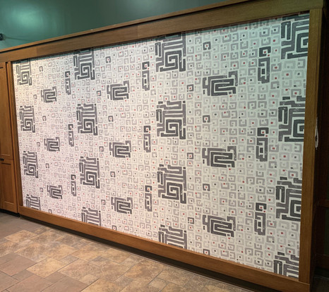 Wall Covering Application