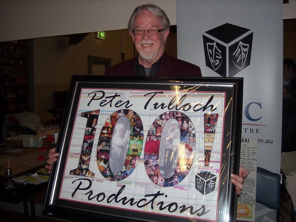Peter Tulloch