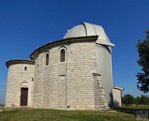 Tičan Observatory