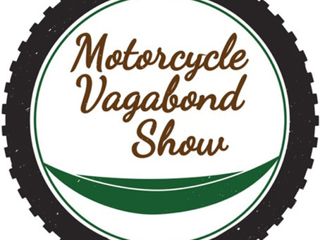 Podcast - The Motorcycle Vagabond Show