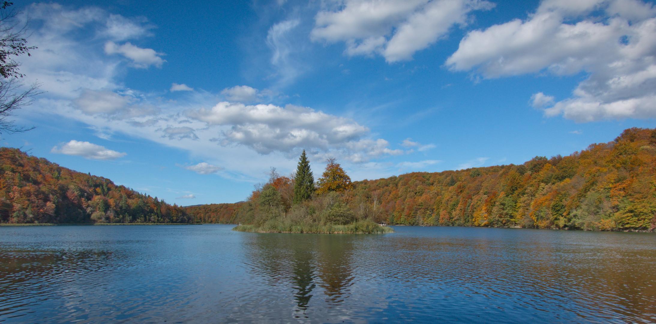 Plitvich Lakes
