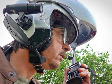 The UK Amateur Radio (HAM) test is now easier than ever to pass