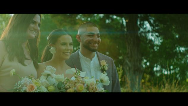 Claire & Chito Gonzalez