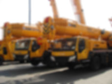 100ton-XCMG-Mobile-Truck-Crane-QY100K-I-