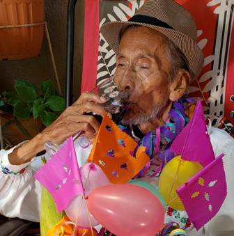 Las melodías del violinista que incomodaron a las dictaduras bolivianas.