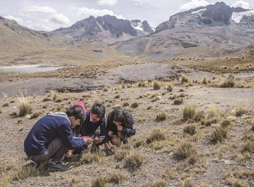 Un reto para valorar, visibilizar y preservar la biodiversidad en Bolivia