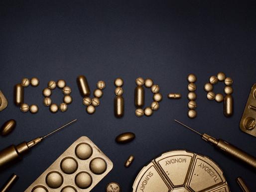 En Argentina: funcionarios públicos donan parte de su sueldo para luchar en contra del coronavirus