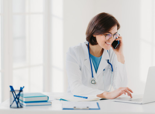 La aplicación boliviana Appbulance es un servicio gratuito de atención a emergencias médicas