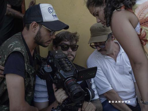 """La película brasilera """"Albertina"""" cuenta con la colaboración de un boliviano"""