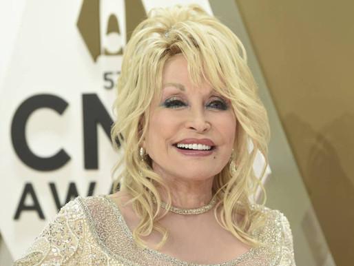 El nuevo Dolly Parton challenge en redes sociales es tendencia