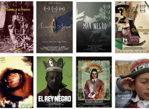 La plataforma Boliviacine está disponible para disfrutar los mejores filmes bolivianos