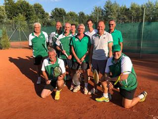 Herren Dörfer Cup Spielbericht gegen Großhansdorf