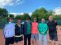 Herren 50 mit erneutem Verbandsliga-Sieg
