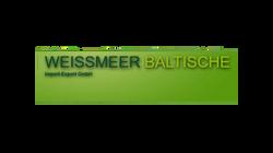 Weissmeer Baltische