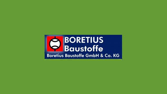 Boretius Baustoffe