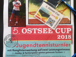 Ostsee Cup 2018