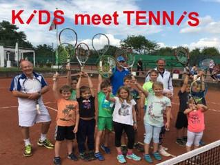 KiDS meet TENNiS