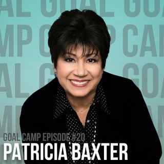 Dr. Pat Baxter