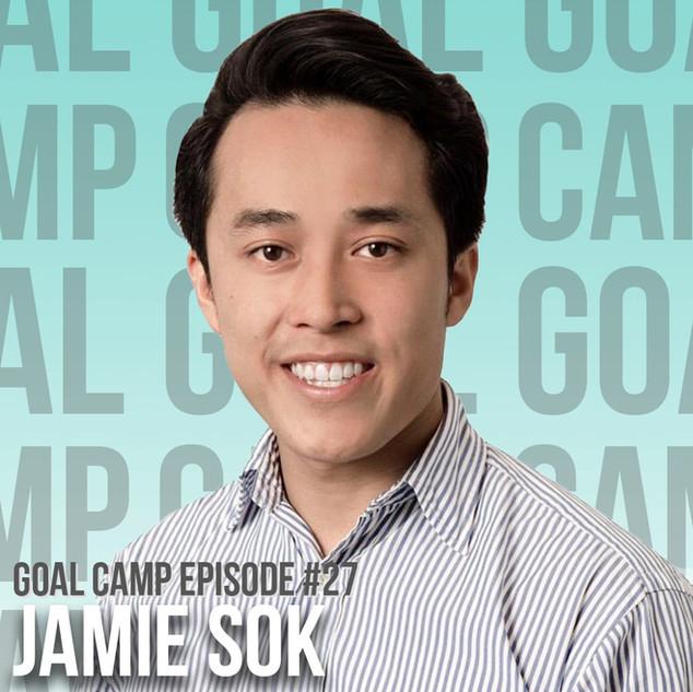 Jamie Sok