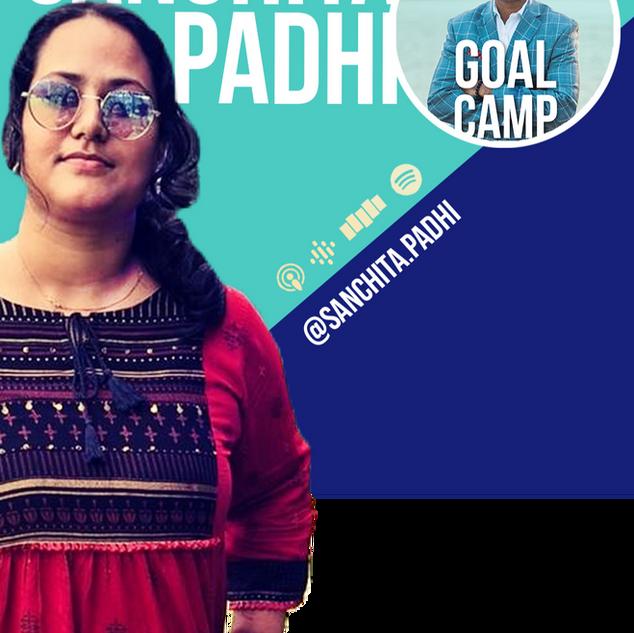 Sanchita Padhi