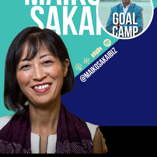Maiko Sakai