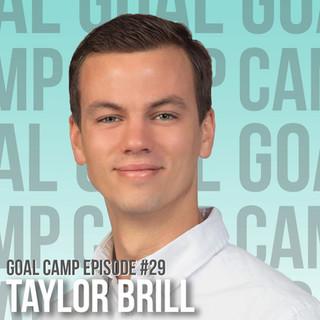 Taylor Brill