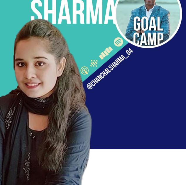 Chanchal Sharma