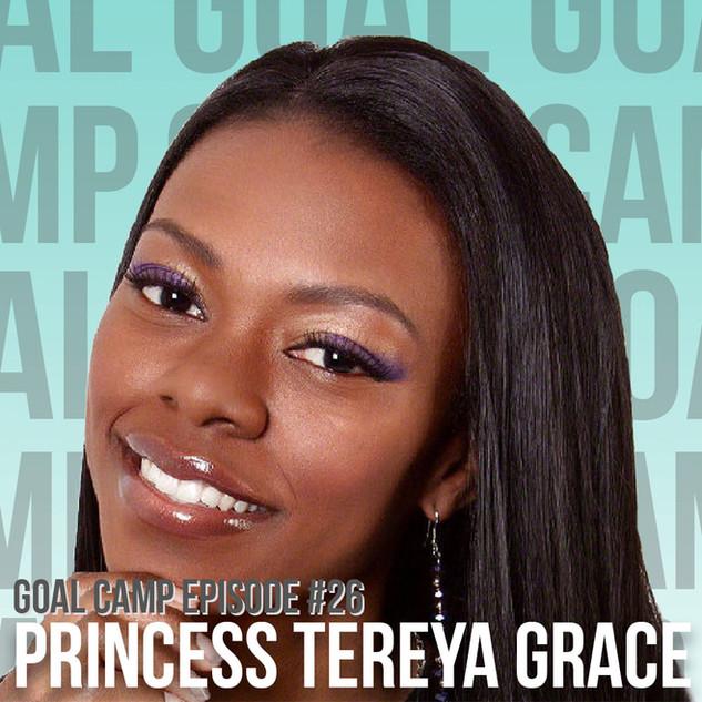 Princess Tereya Grace