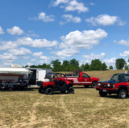 Big Rapids Fire Rescue Support