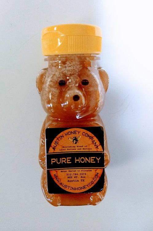 Honey, 8 oz.
