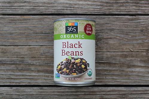 Black Beans, 15.5oz.