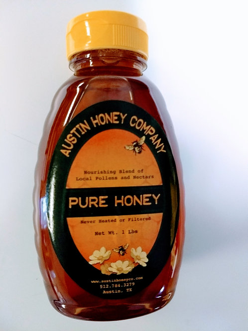 Honey, 1lb