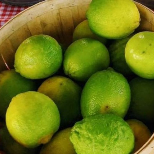 Limes, bag of 3
