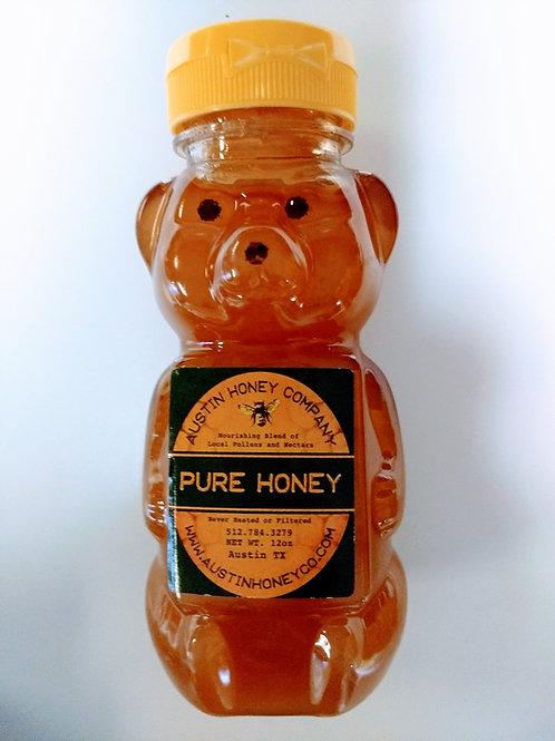 Honey, 12 oz.