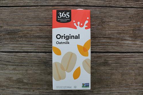 Oat Milk, 32oz.