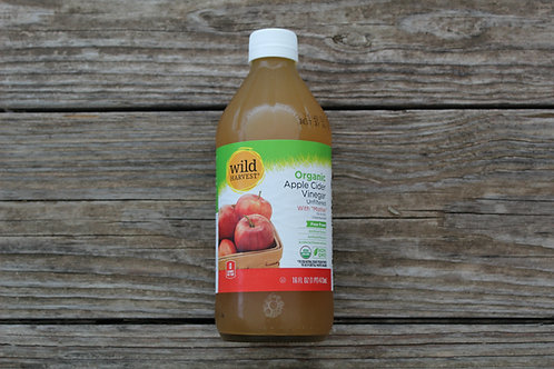 Apple Cider Vinegar, 16oz.
