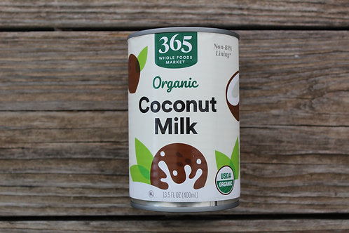 Coconut Milk, 13.5oz.