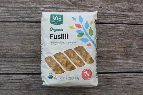 Pasta Fusilli, 16oz.