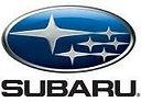 SUBARU радиаторы внешний вид размеры все модели