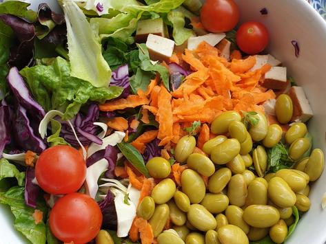 Warum du diesen Salat oft essen solltest