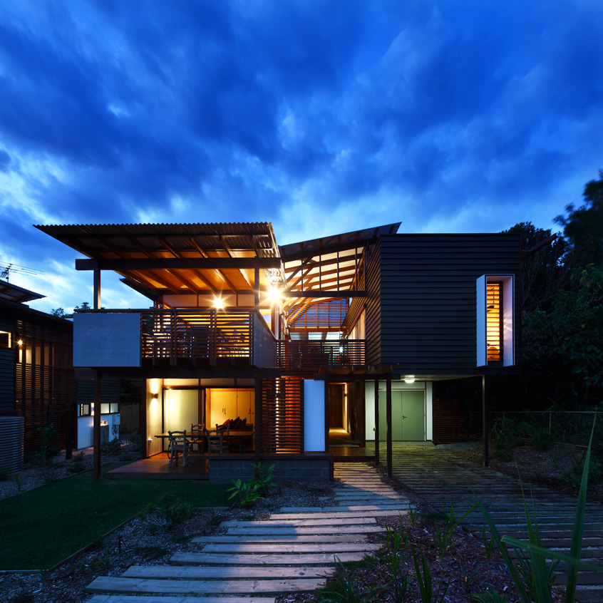 Pandanus Retreat