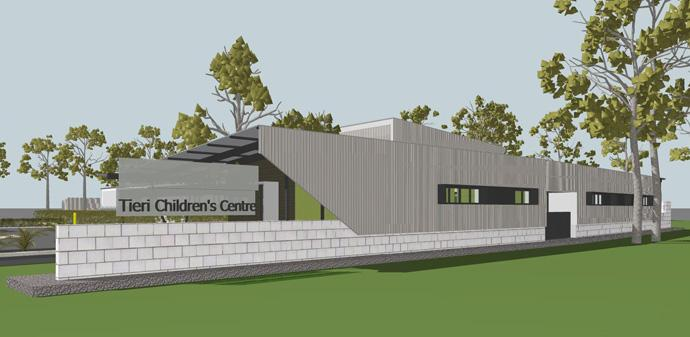 Tieri Children's Centre