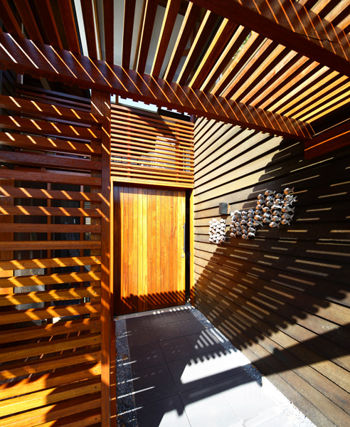 Banksia Retreat