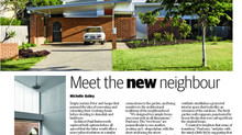 Honeyworks House published in Brisbane News
