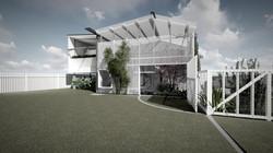 clayfield house