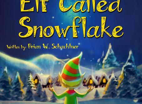 An Elf Called Snowflake