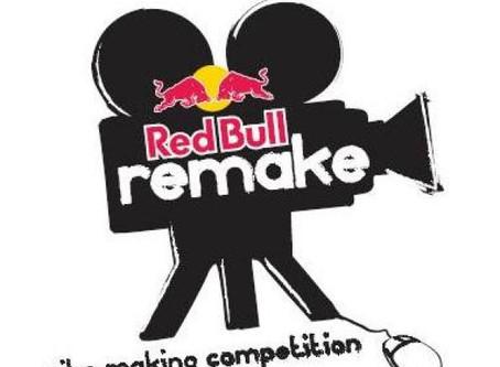 Red Bull Remake