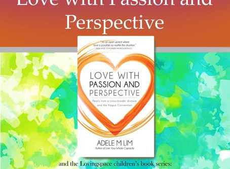 PARTY: Love With Passion and Perspective