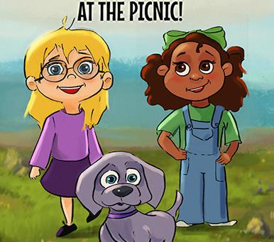 Panic at the Picnic!