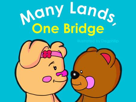 Many Lands, One Bridge